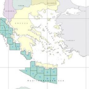 ΚΥΡΩΣΗ ΤΩΝ ΣΥΜΒΑΣΕΩΝ ΣΤΗ ΒΟΥΛΗ-Ξεκινούν οι γεωτρήσεις για πετρέλαιο σε Κατάκολο, Ιωάννινα,Πατραϊκό