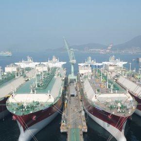 Επαφές ΥΠΕΞ με την κορυφαία ναυπηγική εταιρεία Hyundai HeavyIndustries