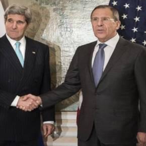 Συμφωνία Ρωσίας-ΗΠΑ: Θα χτυπήσουν από κοινού τους ισλαμιστές της ΙSIL στηΜ.Ανατολή