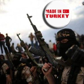 Γερμανία: «Στην Τουρκία εκπαιδεύτηκαντζιχαντιστές»!