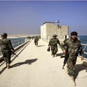 Οι Γερμανοί άρχισαν την εκπαίδευση στους Κούρδους τουΙράκ