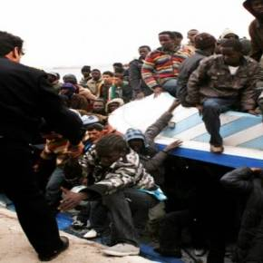 Ανησυχεί η Κύπρος για μεγάλο κύμα λαθρομετανάστευσης