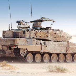 Εξοπλιστικά: Όλο το σχέδιο της εθνικής αμυντικήςστρατηγικής