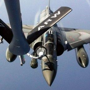 Συμφωνία για την κατασκευή τμημάτων συστήματος Εναερίου Ανεφοδιασμού μαχητικών αεροσκαφών από τηνΕΑΒ