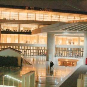 Το Μουσείο της Ακρόπολης στη λίστα με τα 10 κορυφαία όλου του κόσμου! ΜΕΓΑΛΗΔΙΑΚΡΙΣΗ