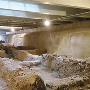 Τουρκία: 'Ιεροσυλία' πάνω σε αρχαία ελληνικήπόλη…