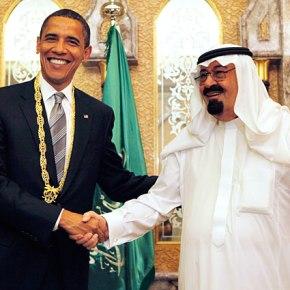 Σαουδική Αραβία: Ο μεγάλος χρηματοδότης του ακραίουισλαμισμού