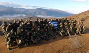 Ονήσιλος 2014: Η συμμετοχή της Λέσχης Εφέδρων Ενόπλων Δυνάμεων