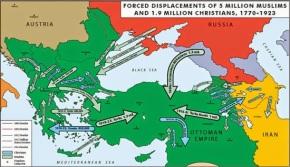 Νέα Τουρκία: βασικός σκοπός να αναδυθεί σαν μια παγκόσμια ισλαμική υπερδύναμη!