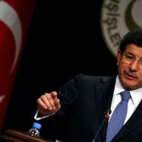«Η ιμπεριαλιστική φαντασίωση τηςΤουρκίας»