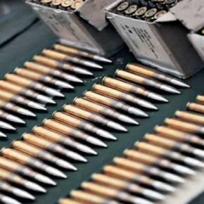ΕΡΩΤΗΜΑ Η ΝΟΜΙΜΟΤΗΤΑ ΤΗΣ ΕΝΕΡΓΕΙΑΣ – Μεγάλες ποσότητες πυρομαχικών στέλνει η Ελλάδα στοΚουρδιστάν