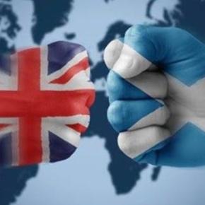 Ενισχύεται ο εθνικισμός στηνΣκωτία
