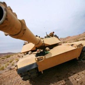 Οι εξελίξεις στο αρματικό δυναμικό του ΕλληνικούΣτρατού