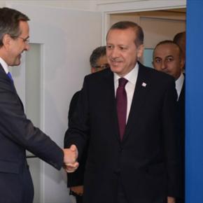 Αγεφύρωτες διαφορές στις Ελληνοτουρκικέςσχέσεις
