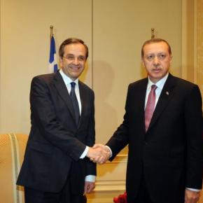 Συγχαρητήρια από την Τουρκία στη κυβέρνηση Σαμαρά για τον «αντιρατσιστικό» νόμο! ΚΑΙ ΔΗΛΩΝΕΙ ΜΕ ΑΝΑΤΟΛΙΤΙΚΟ ΘΡΑΣΟΣ ΟΤΙ «ΘΑ ΣΑΣ ΠΑΡΑΚΟΛΟΥΘΟΥΜΕ»…