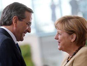 Α. Μέρκελ: Η Ελλάδα στέλνει πλέον θετικά μηνύματα Σαμαράς: Ανάσες για να κάνουμε τις μεταρρυθμίσεις και δεν απαιτείται νέο πακέτοβοήθειας