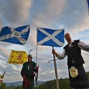 Σκωτία: 72 ώρες πριν το κρίσιμο δημοψήφισμα – Γιατί ανησυχούν οι ΗΠΑ σε περίπτωση ανεξαρτητοποίησης ΘΑ ΕΞΑΚΟΛΟΥΘΗΣΕΙ ΤΟ ΗΝΩΜΕΝΟ ΒΑΣΙΛΕΙΟ ΝΑ ΕΙΝΑΙ…ΕΝΩΜΕΝΟ;