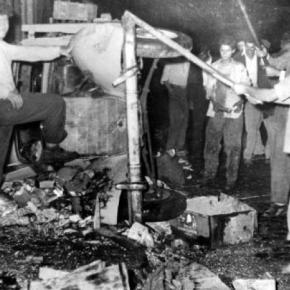 Σεπτεμβριανά 1955: Ένα ψέμα ξυπνά την τουρκική αγριότητα -Φωτόντοκουμέντο