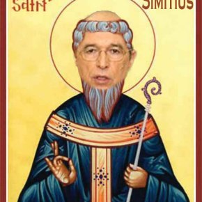 Σημίτης: Ένας άγιος άνθρωπος που δεν έφταιξε ποτέ σετίποτα!