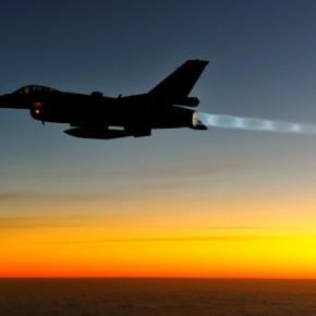 «Σουρωτήρι» το Αιγαίο από την Τουρκία που βάζει «μπροστά» το NATO! 99 παραβιάσεις σε 24ώρες!