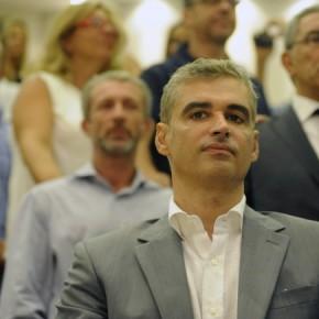 Και ο Άρης Σπηλιωτόπουλος δηλώνει «παρών» για τοΥΠΕΘΑ!