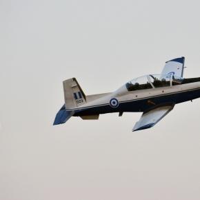 Συμφωνία της ONEX με την ΠΑ για υποστήριξη των εκπαιδευτικών αεροσκαφών τύπουΤ-6Α