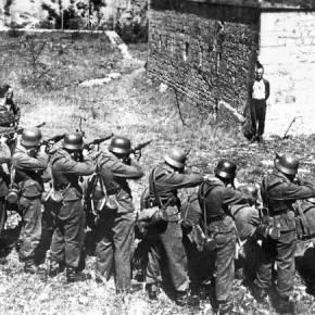 29 Σεπτεμβρίου 1944: Η Σφαγή τουΑιγάλεω