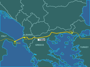 Το Αζερμπαϊτζάν εγγυητής της ευρωπαϊκής ενεργειακής ασφάλειας