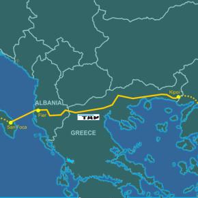 Το Αζερμπαϊτζάν εγγυητής της ευρωπαϊκής ενεργειακήςασφάλειας