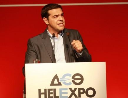 Tsipras-THESALONIKH