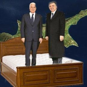 Απίστευτο θράσος Ν.Έρογλου: «Οι Ελληνοκύπριοι είναι κατοχικήδύναμη»