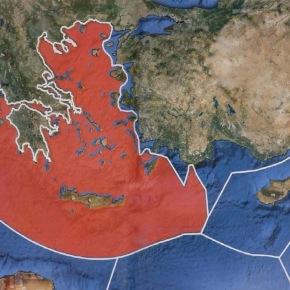 Κυπριακή ΑΟΖ: Μεγάλες ναυτικές ασκήσεις Ρωσίας καιΙσραήλ