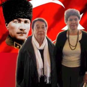 Συμμετοχή Φραγκουδάκη-Δραγώνα σε τουρκικό συνέδριο για τηΘράκη