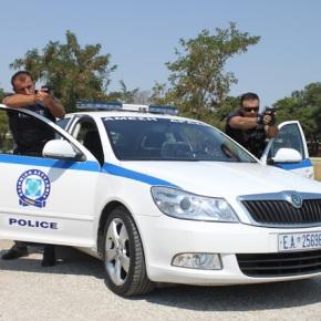 Βελτίωση της παρεχόμενης εκπαίδευσης των ΕλλήνωνΑστυνομικών