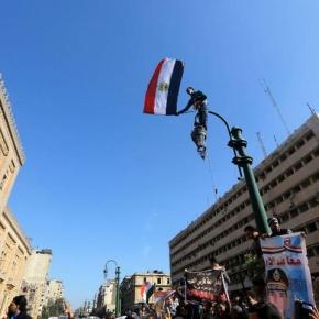 Ευκαιρία για την Αθήνα η σύγκρουσηΆγκυρας-Καΐρου