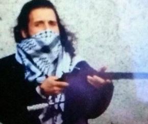 Υπαρχει καποιος που θέλει ακομα τζαμι στην Αθήνα; Εξισλαμισθηκε και σκόρπισε τον θάνατο ο μακελάρης τουΚαναδά.