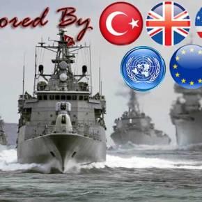 Tα απόνερα των Πολεμικών της Τουρκίας …Αγρίεψαν τηνΕλλάδα!