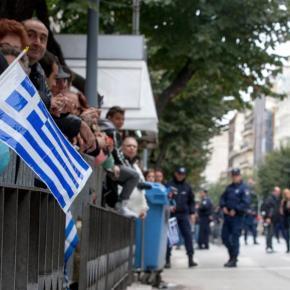 Μόνο η Ελλάδα γιορτάζει την ημέρα έναρξης του πολέμου με το«ΟΧΙ»