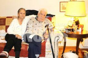 Έφυγε σε ηλικία 86 ετών ο Σπύρος Ζαγοραίος