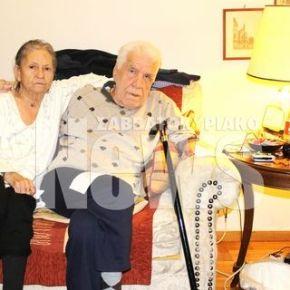 Έφυγε σε ηλικία 86 ετών ο ΣπύροςΖαγοραίος