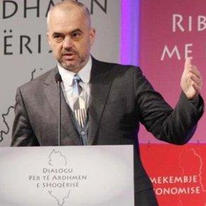 Εντι Ράμα ο Αλβανός που «σπούδασε» τον Εθνικισμό και δηλώνει : Δεν είμαιφιλλέληνας!