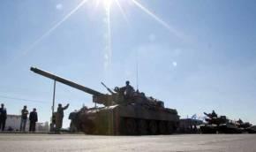 Η Στρατιωτική Παρέλαση της Κύπρου έστειλε πολλαπλά μηνύματα!