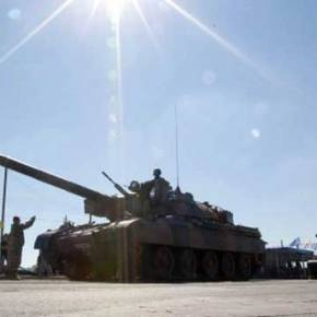 Η Στρατιωτική Παρέλαση της Κύπρου έστειλε πολλαπλάμηνύματα!
