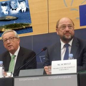 To «Barbaros» αλωνίζει την ΑΟΖ της Κύπρου αλλά οι Ευρωπαίοι της Ε.Ε τα μασάνε !(vid)