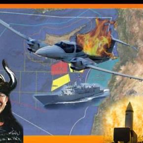 ΕΚΤΑΚΤΟ: Έκρηξη έριξε το κυπριακό αεροσκάφος – «Μη αναγνωρίσιμα και διαμελισμένα ταπτώματα»!