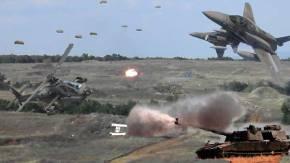 Tα Τύμπανα Πολέμου χτυπούν απόψε στον Έβρο…Γενική αντεπίθεση διέταξε τοΓΕΕΘΑ