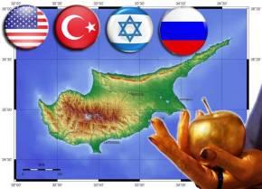 Τύμπανα Πολέμου…Μετά τους Ρώσους ,Ισραηλινούς και οι Αμερικανοί στηΚύπρο!