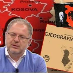 Αλβανός δημοσιογράφος: «Μόνο με πόλεμο θα γίνουμε ενιαίο αλβανικόκράτος»
