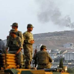Τι φοβάται η Τουρκία στη Συρία και γιατί επιλέγει το ΙσλαμικόΚράτος
