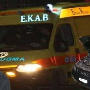 Αλβανός κτύπησε από πίσω το αυτοκίνητο στελέχους του Λαϊκού Συνδέσμου και τονσκότωσε